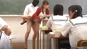 Asian infancy students fucked in the classroom Part.5 - [Earn Free Bitcoin on CRYPTO-PORN.FR]